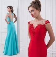 Вечерние платья для полных Леди купить в Киеве