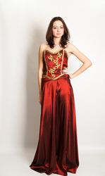 продам вечерние длинные платья