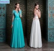 Платья на выпускной вечер 2017