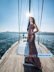 Новая коллекция вечерних, выпускных и свадебных платьев 2017