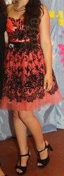 Продам выпускное платье/вечернее платье